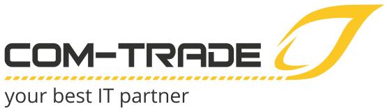 Com-Trade, náš sponzor